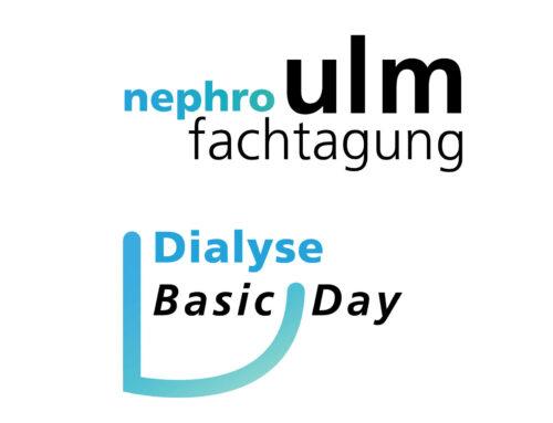 Nephro Fachtagung & Dialyse Basic Day